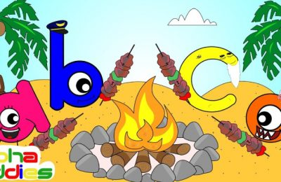 Any Body Can Do it (ABCD): Creating an animated logo edition