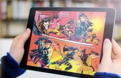Choosing Your Print or Digital Comics
